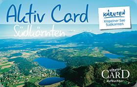 Aktiv Card Logo